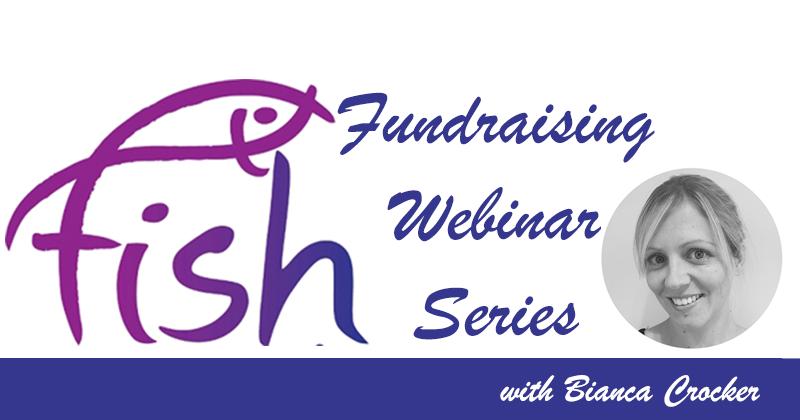 Charity webinars