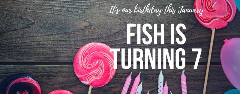 Fish Community Solutions fundraising consultant