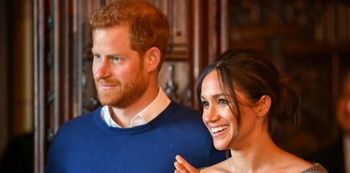royal wedding charitable donations