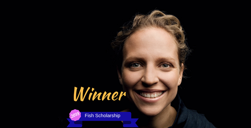 Fish Scholarship winner Fish Community Solutions