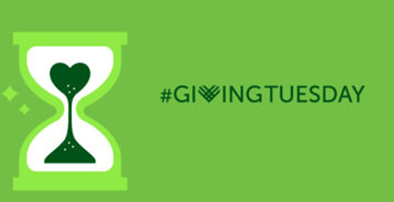 Giving Tuesday 2018 donors Fish Community Solutions